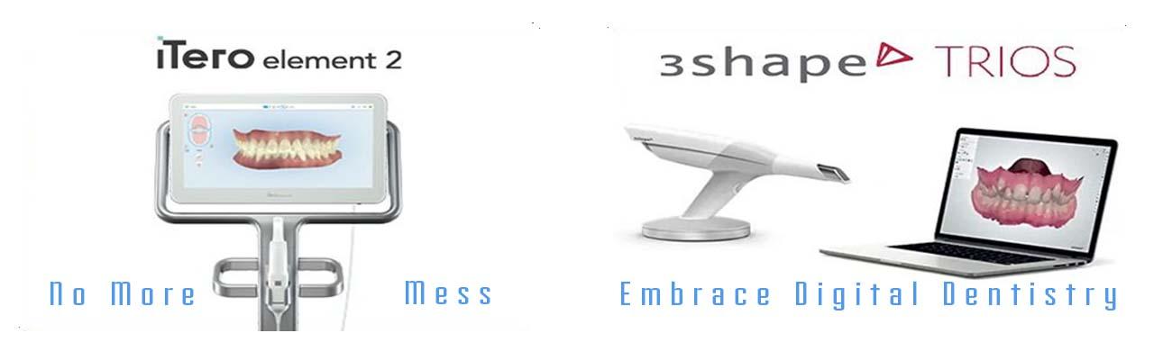 3D-oral-scanner
